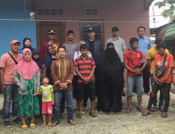 Warga Banten yang Dipulangkan Dari Papua Bertambah 23 Jiwa
