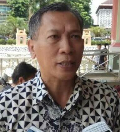 Penilaian Integritas KPK, Inspektorat: Banten Meningkat Signifikan