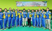 Pornas Korpri XV, Banten Raih Medali Pertama dari Bulutangkis