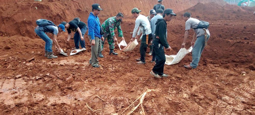 TMMD Mengakselerasi Pembangunan Desa