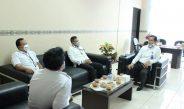 Jalin Sinergitas Antar Lembaga Negara, Dirresnarkoba Polda Banten Kunjungi Kantor BNNP Banten