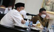 Pandemi Covid-19 Gubernur WH : Provinsi Banten Semakin Membaik