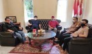 Gelar Reses, Wakil Ketua DPRD Banten Tampung Aspirasi Dari Para Kepala Desa