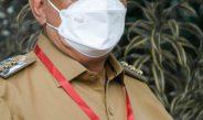 Pemkot Tangsel Salurkan Bansos Tunai Di PPKM 4