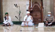 Tingkatkan Iman dan Taqwa, Polda Banten Laksanakan Ngaji Bareng
